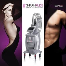 Shapinpulse Laser